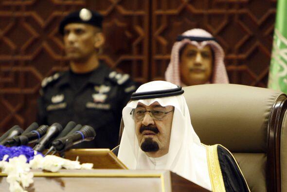 El tribunal de Arabia Saudita, el 27 de septiembre condenó a Shaima Jast...