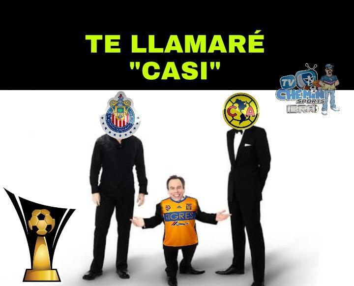 Los memes de la eliminación de  Xolos y Tigres 29176814-1620418948040794...