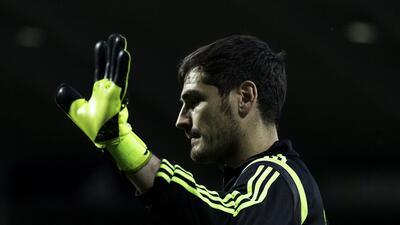 El adiós del portero en Madrid estaría muy cerca de concretarse.