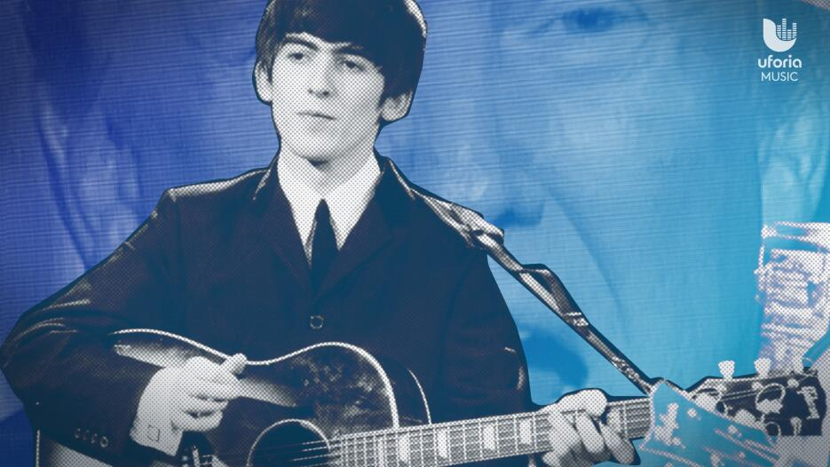 George Harrison - trump