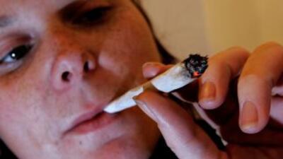 El consumo recreativo de la marihuana seguirá siendo penalizado en Calif...
