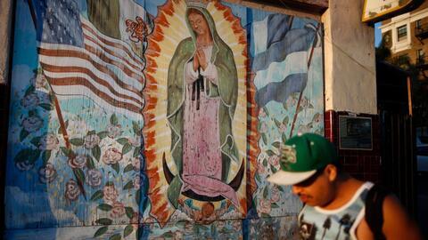 Apellidos hispanos, presentes