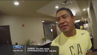 Nacho Ambríz está consciente del reto profesional que implica dirigir a los azulcremas