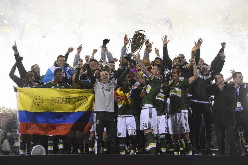 El álbum de fotos de la MLS Cup 2015 USATSI_8981184.jpg