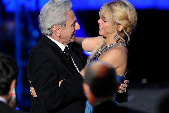 El padre de la famosa estrella colombiana ha desempeñado múltiples ofici...