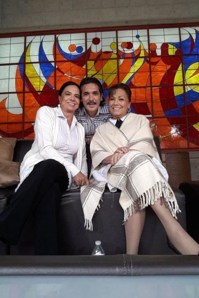 La telenovela tendrá un elenco de primera.