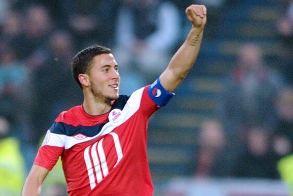 La Ligue 1 de Francia ha vivido el crecimiento futbolístico de un creati...