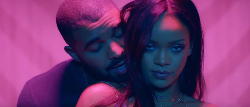 Rihanna acaba de publicar el video musical del tema Work. Mira lo que co...