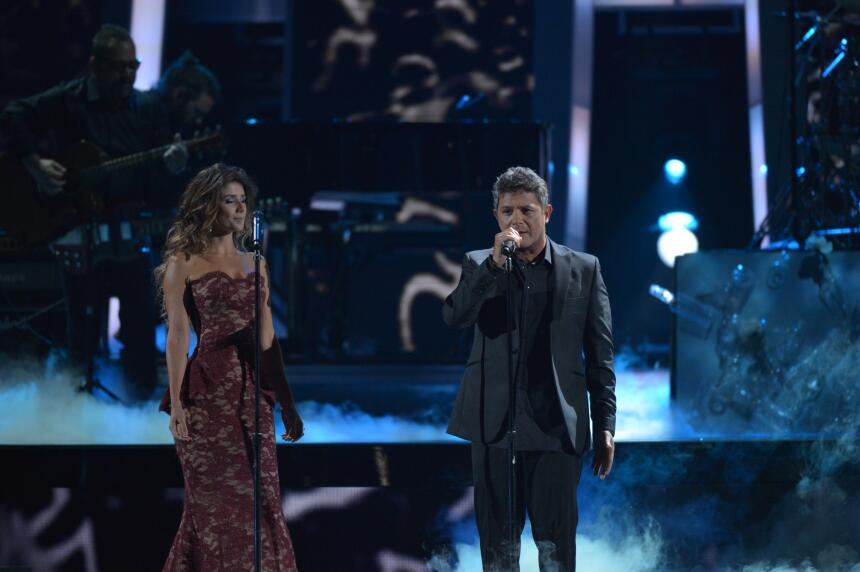 Los duetos de Latin GRAMMY