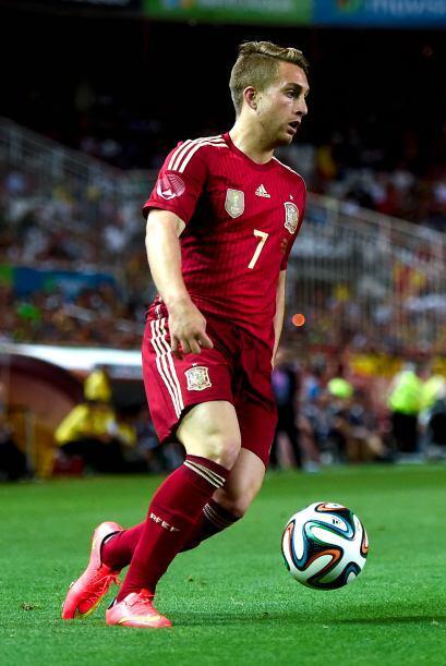 Gerard Deulofeu ha sido la última adquisición del Sevilla. Cedido por el...