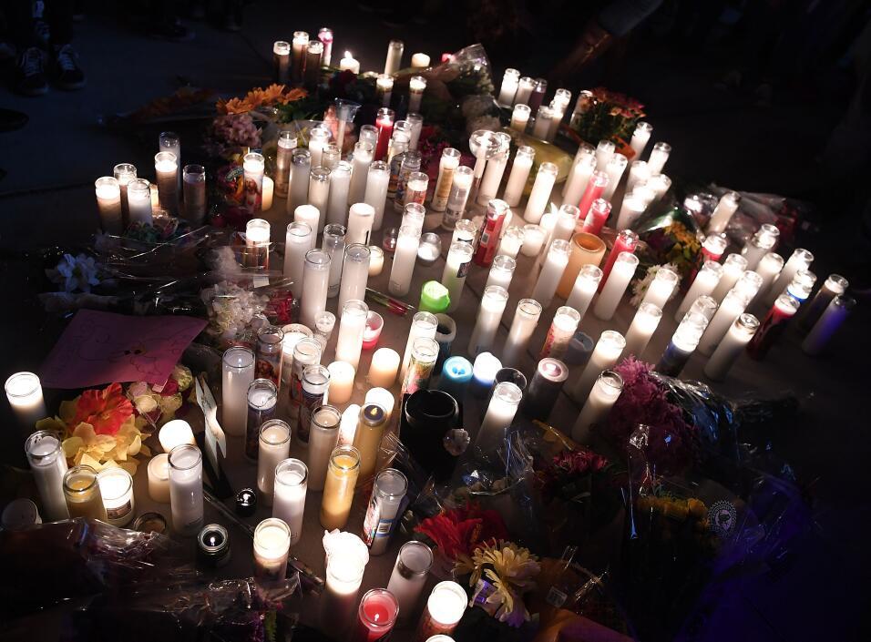Últimos minutos del atacante de Las Vegas: el sheriff asegura que Paddoc...