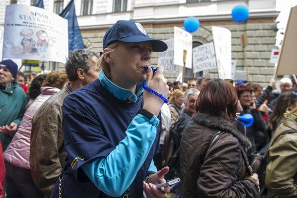 Eslovenia se coloca en la cuarta posición, con 92% de la población creye...