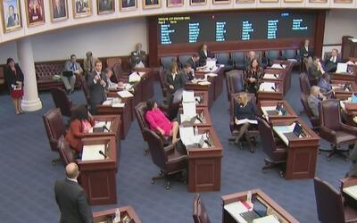 Aprueban reforma a la ley de condominios en Florida