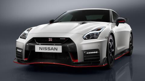 Nissan GT-R NISMO 2018