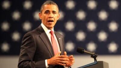 Después del discurso de Obama, se espera que la reforma sea sometida a v...