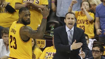 """""""Nunca he minado la autoridad o le he faltado el respeto a un entrenador"""""""
