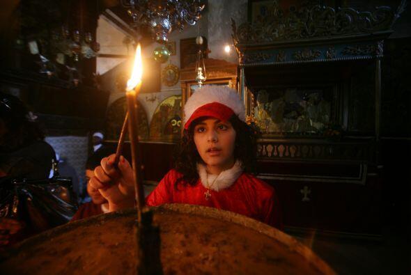 Monseñor Twal presidirá a partir de las 21H00 GMT la tradicional misa de...