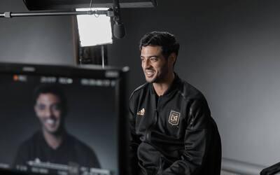 Llegó, jugó y marcó: Aníbal Godoy y su adaptación express a la MLS vela-...