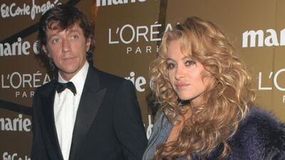 Todo un escándalo se ha dado en torno al divorcio de la cantante y el es...