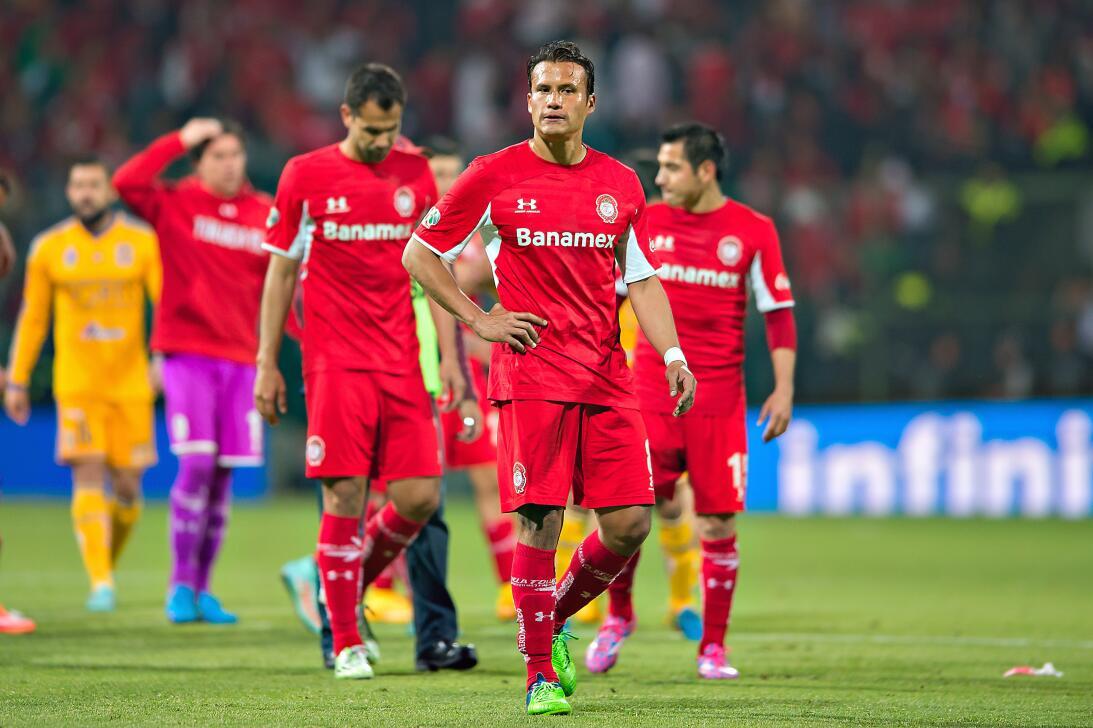Como las Chivas, cinco equipos que avanzaron rondas sin ganar 20141204_3...