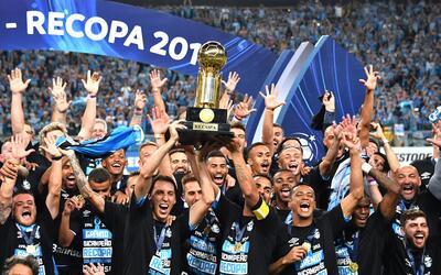 El cuadro brasileño cobró de forma excelsa sus cinco penales.