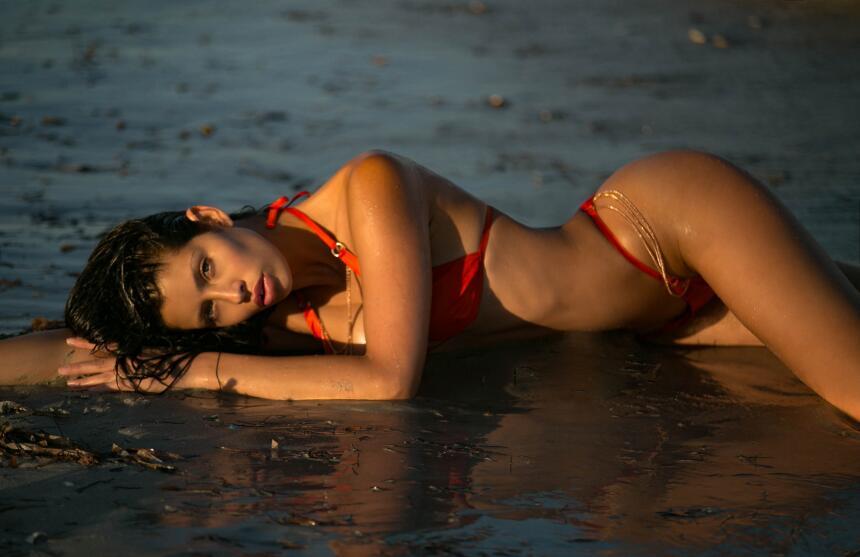 Miriam Nuñez, la picante mexicana con sabor azulgrana que seduce con su...