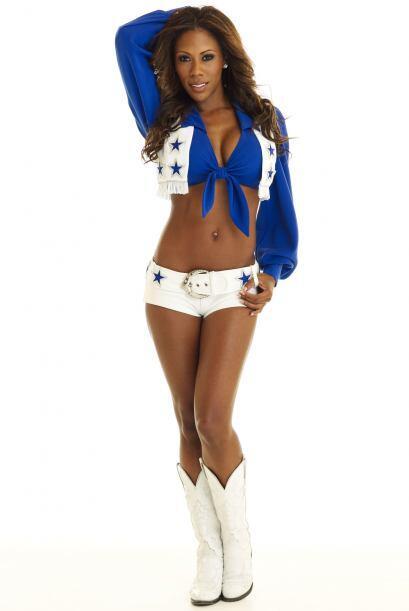 Dallas Cowboys: Jacqueline. No te pierdas la mejor información de...