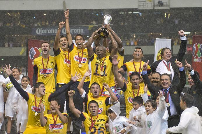 "Las finales ""cardiacas"" de la Liga MX"