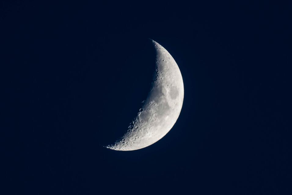 Libra mi rcoles 20 de septiembre el novilunio augura lo for En que luna estamos