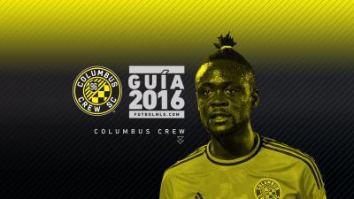 Columbus guide 2016