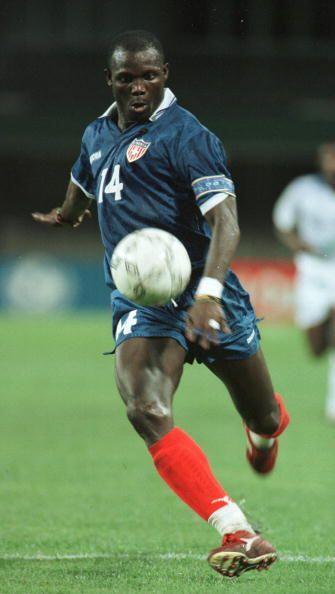 A nivel de selecciones nacionales también ha existido un jugador-...