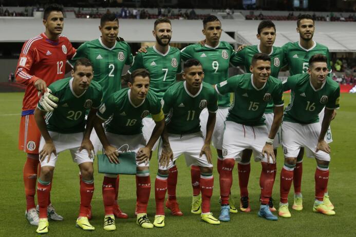México paró de sufrir en Concacaf con estas 13 alineaciones 13hondurasA.jpg