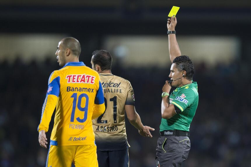 Calificamos la final Pumas vs. Tigres