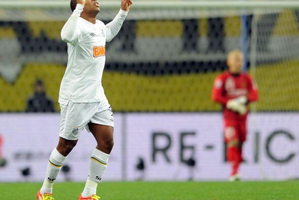 Y con un gol de Danilo marcó el 3 a 1 final.