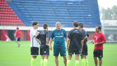 FC Dallas remontó y empató 3-3 con San Lorenzo de Almagro en Buenos Aires