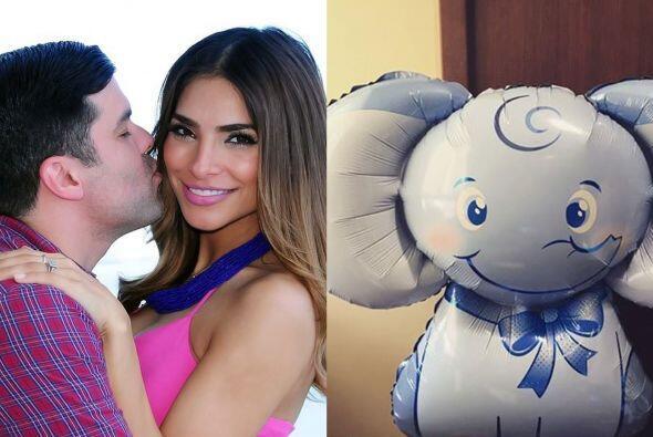 Alejandra Espinoza ingresó al hospital el 11 de marzo. Matteo nació a la...
