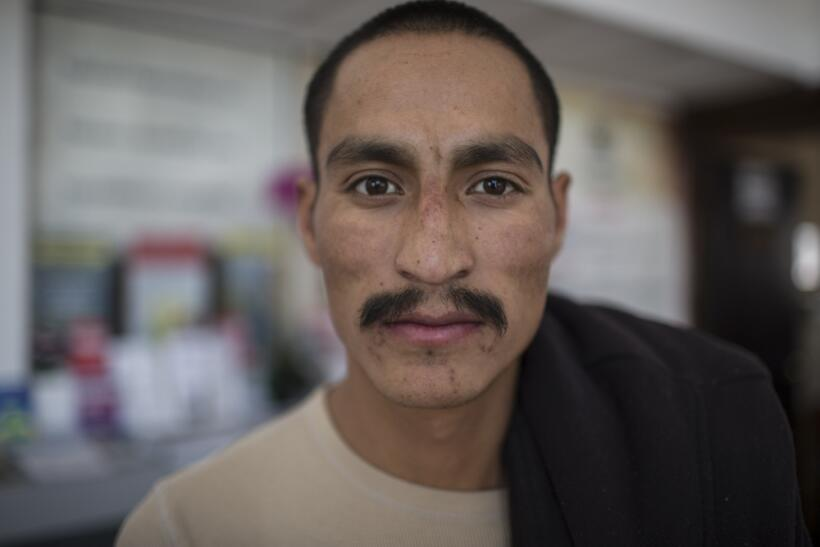 Deportados Juárez