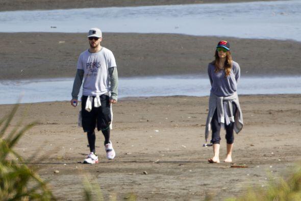 ¿Será que Timberlake y Biel esperan a su primer bebé?