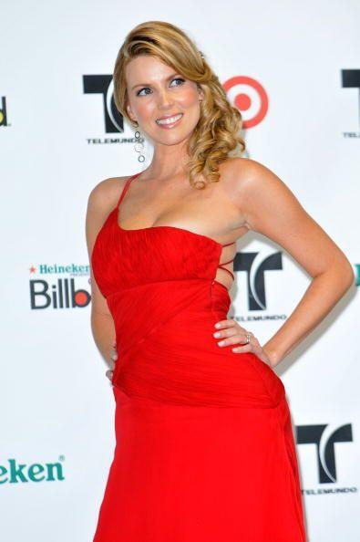 La actriz colombiana Maritza Rodríguez también comparte en exclusiva las...