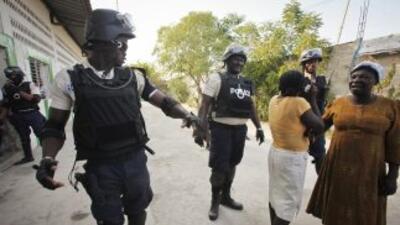 El gobierno de República Dominicana negó discriminación hacia los haitia...