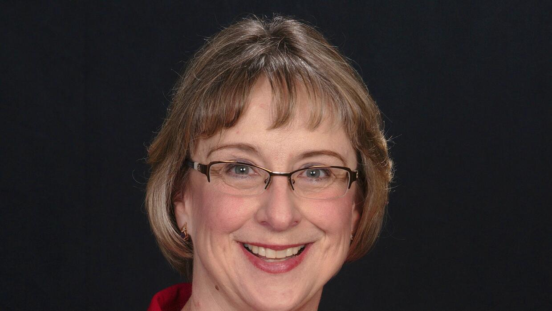 Laura Bay, president of the National Parent Teachers Association.