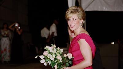 Las flores favoritas de Lady Diana adornarán la boda del príncipe Harry y Meghan Markle