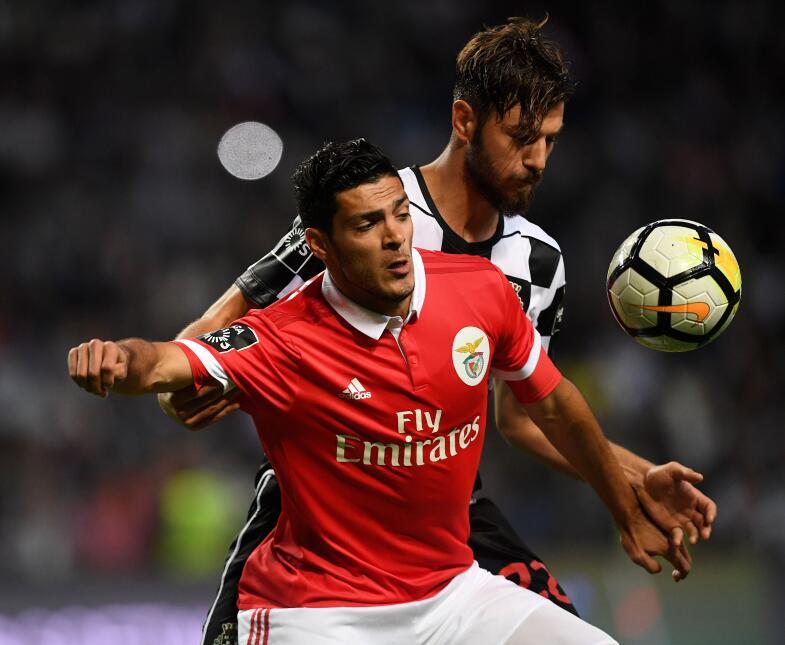 (Liga NOS) Marítimo Vs. Benfica / Domingo 1º de octubre - 4:30 p.m.ET/3:...