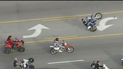 Autoridades de Miami advierten que no permitirán motocicletas ni todoterrenos en celebración de Martin Luther King