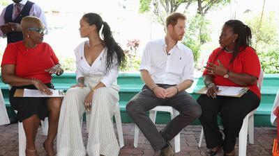 Rihanna y el príncipe Harry se hicieron la prueba del VIH, ¿y tú?