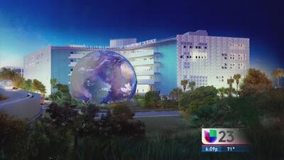 Museo de Ciencias se queda sin dinero antes de abrir