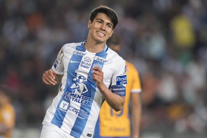 """Ellos son """"Las Joyas de la Corona"""" en nuestro Fantasy de la Liga MX Eric..."""