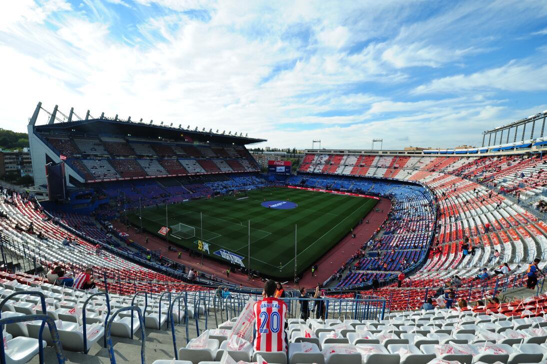 Lo que debes saber del Atlético - Real Madrid GettyImages-614823378.jpg