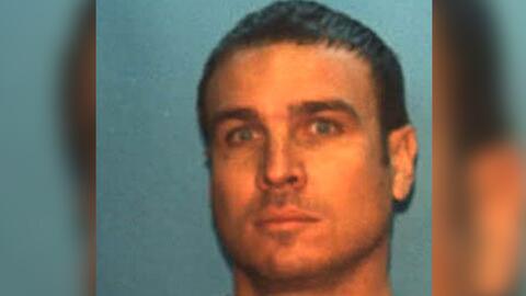 El presunto atacante, Travis Spike Senner