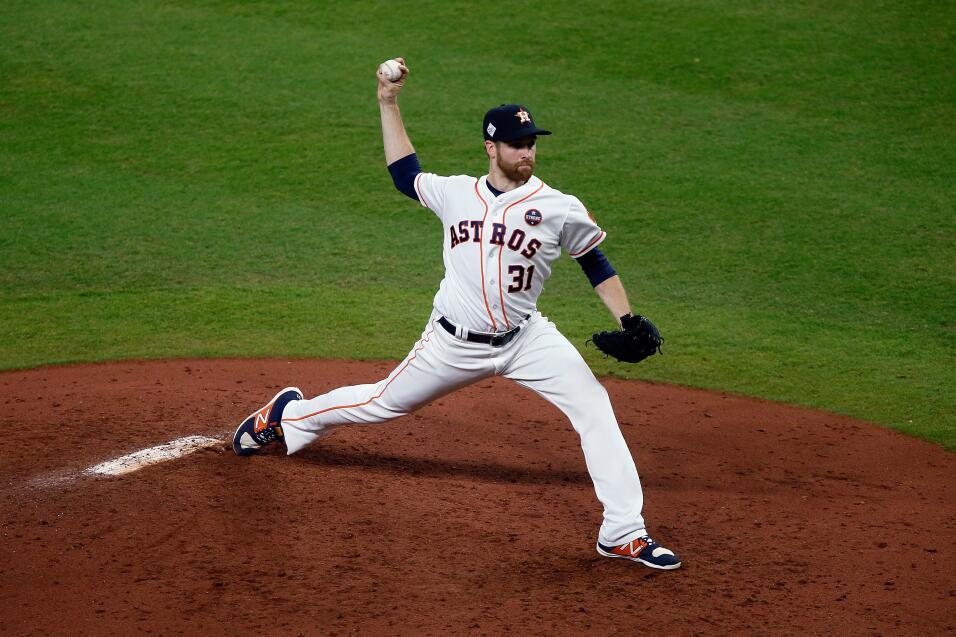 Astros, campeón de la Serie Mundial 2017 | MLB gettyimages-867983600.jpg